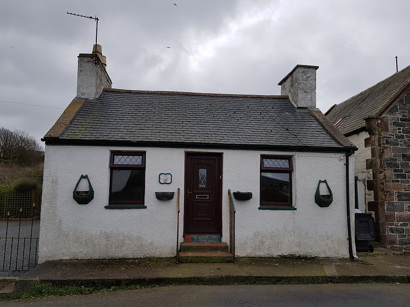 Surprising Property For Sale Dumfries Galloway G M Thomson Co Download Free Architecture Designs Scobabritishbridgeorg