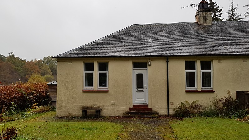 Earlstoun Cottage East Dalry