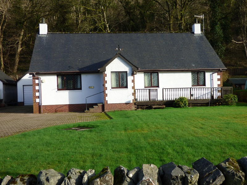Bayview Cottage Blackcraig